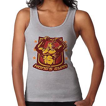 King Kong Hongs Gym vrouwen Vest