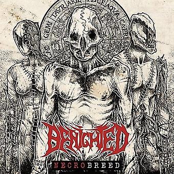 Benighted - Necrobreed [CD] USA import