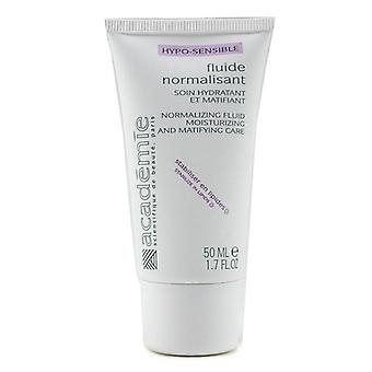Academie Hypo-sensible Normalizing Fluid Moisturizing & Matifying Care - 50ml/1.7oz