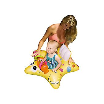 Swimline 90253 Starfish Baby Seat
