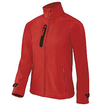 B&C Ladies High performance 3-layer laminate Softshell light pack Coat