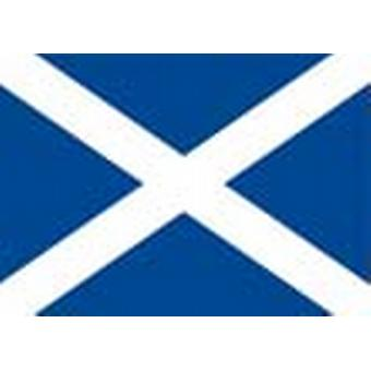 Scotland Flag -Saltire - St Andrews Tea Towel