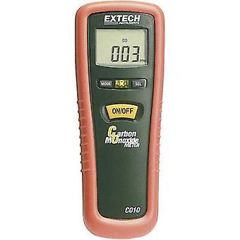 Extech CO10CO medidor de gás monóxido de carbono