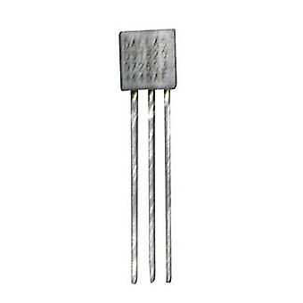B & B Thermo-Technik CON-DS1820-BT Temperature sensor -55 up to +125 °C TO-92 Radial lead