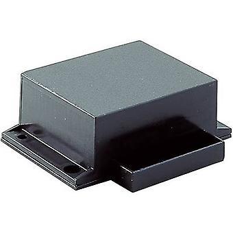 Strapubox A 515 = 521 A 515 = 521 Universal enclosure 54 x 45 x 23 Acrylonitrile butadiene styrene Black 1 pc(s)