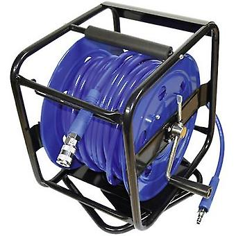 Aerotec Air hose reel 30 m 12 bar