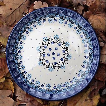 Plate, Ø 20 cm, Fleur delicate, BSN J-1720