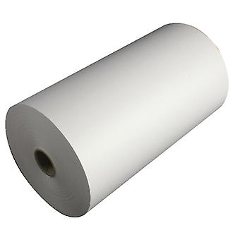 214mm x 114mm Telex Rolls / Manifest Rolls - 3 Ply (Box of 6 Rolls)