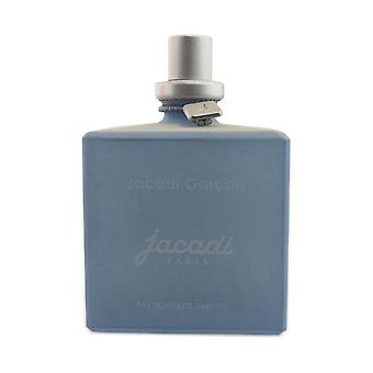 Jacadi 'Jacadi Garcon' Eau De Toilette 3.3oz/100ml No Retail Box New Unboxed