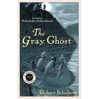 Le fantôme gris - un mystère Seckatary Hawkins par Robert Schulkers - Ran