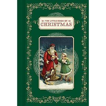 El pequeño libro de la Navidad por Chronicle Books - libro 9781452161631