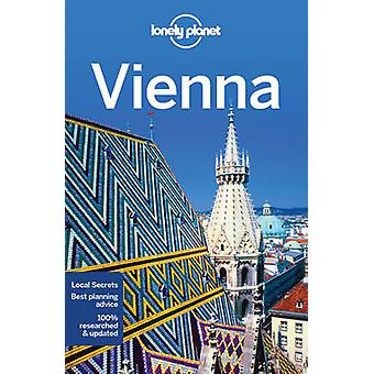 Lonely Planet Vienna by Lonely Planet - 9781786574381 Book
