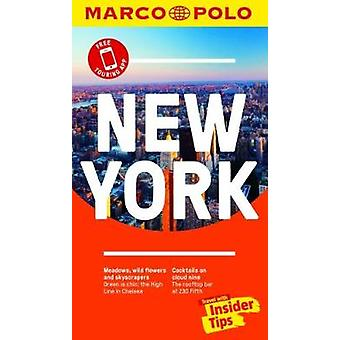 New York Marco Polo Pocket Guide by Marco Polo Travel Publishing - 97