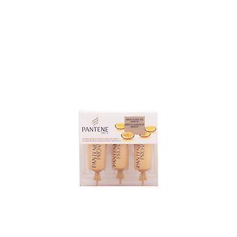 Pantene Pro-V Intensivo Ampollas Rescate 1 Min 3 X 15 Ml Unisex