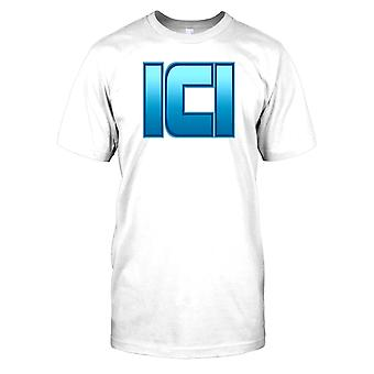 ICI - Imperial Chemical Industries Kinder T Shirt