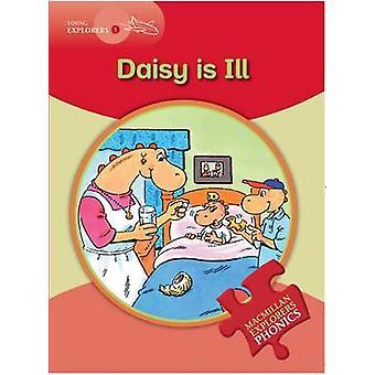 Daisy ist krank von Budgell Gill - Gill Munton - Louis Fidge - 9780230404