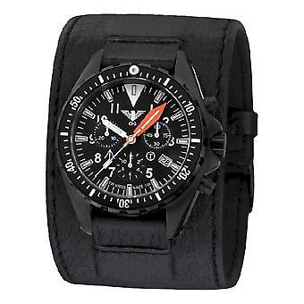 KHS MissionTimer 3 OT męskie zegarki chronograph KHS. MTAOTC. LK