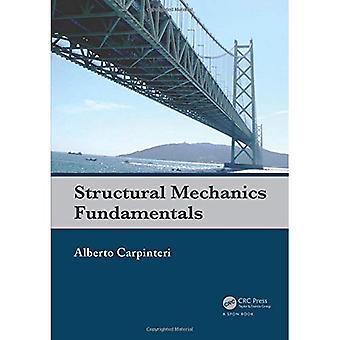 Fundamentos de mecânica estrutural