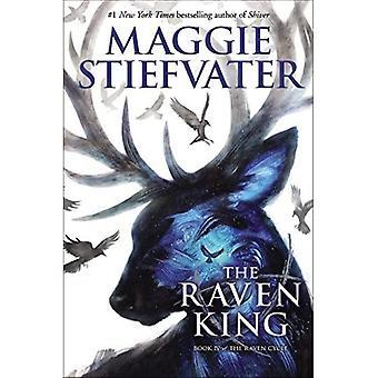 Il King Raven (il corvo ciclo, libro 4)