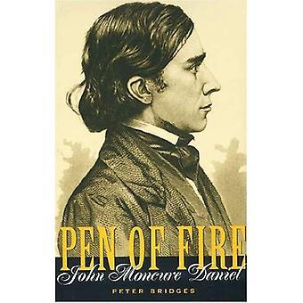 Pen av brand: John Moncure Daniel