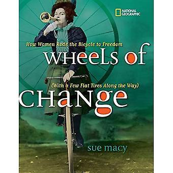 Roues de changement: comment les femmes montaient la bicyclette à la liberté