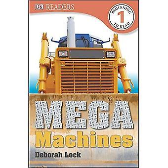 Mega-Maschinen (DK-Leser: Stufe 1)