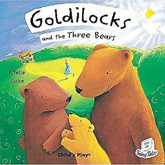 Goldilocks and the Three Bears (Flip-up contes)