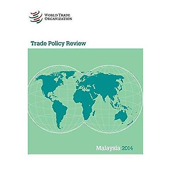 Malaysia 2014 (Trade Policy Review)