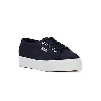 Superga f43 cotton fashion sneakers
