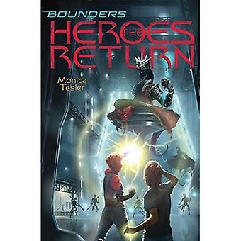 Powrót bohaterów (Bounders)