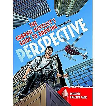 Den grafiske romanforfatter Guide til tegning perspektiv