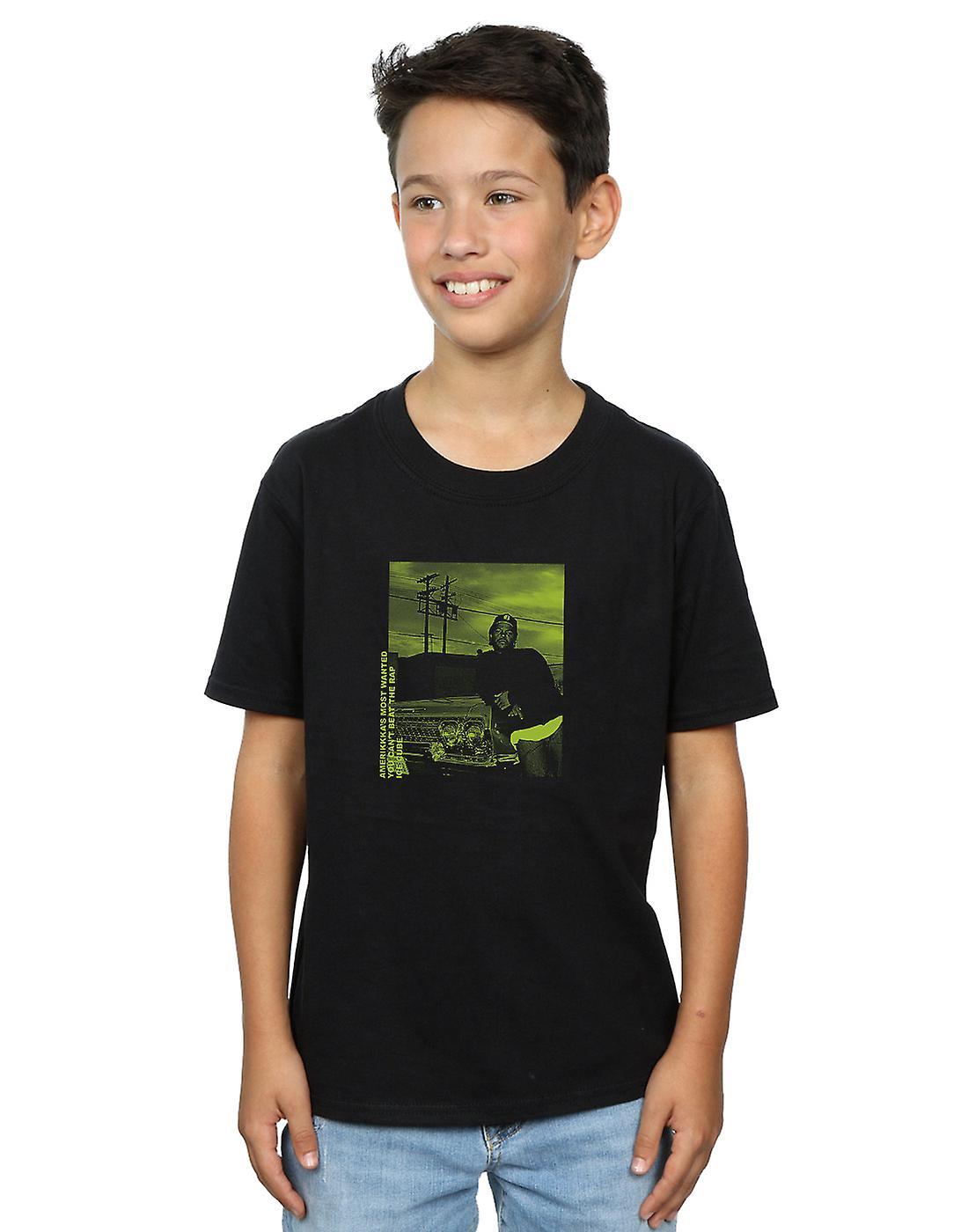 Ice Cube Boys Impala Neon T-Shirt
