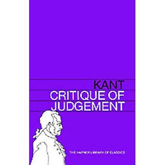 Kritiek op het arrest van Kant & Immanuel