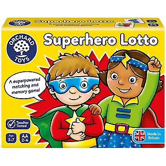 Orchard Toys Super Lotto