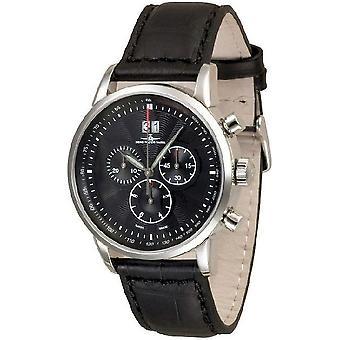 Zeno-Watch Herrenuhr Magellano Chronograph Quartz 6069-5040Q-g1