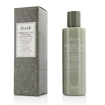 Fresh Umbrian Clay Purifying Facial Toner - 200ml/6.7oz