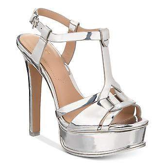 Aldo Womens Chelly Peep Toe plateforme Casual sandales