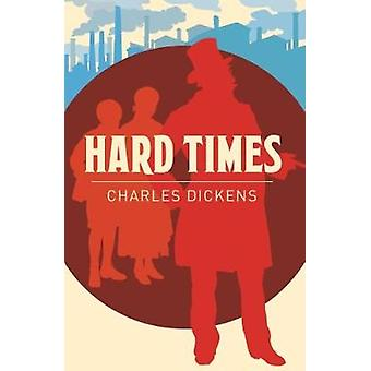 Hard Times by Charles Dickens - 9781788280495 Book