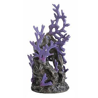 BiOrb Samuel Baker Purple Reef Sculpture