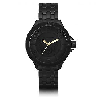 Holler Blackalicious Gold Classic Watch HLW2450-6