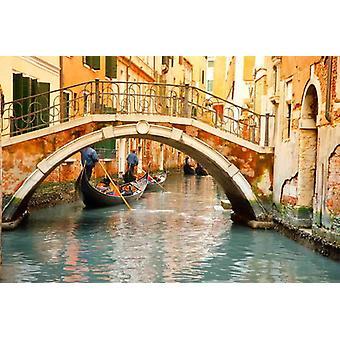 Wallpaper Venecia