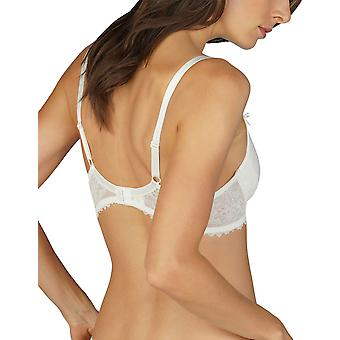 Mey 74049-5 Femmes's Fabulous Champagne Off White Lace Underwired T-Shirt Spacer Soutien-gorge