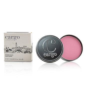 Cargo Powder Blush - # Catalina (bomull Candy Pink) - 8.9g/0.31oz