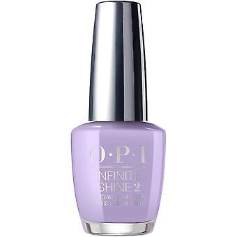 OPI Infinite Shine Polly Want A Lacquer? - Fiji Nail Polish 2017 Infinite Shine 10 Day Wear (ISLF83) 15ml