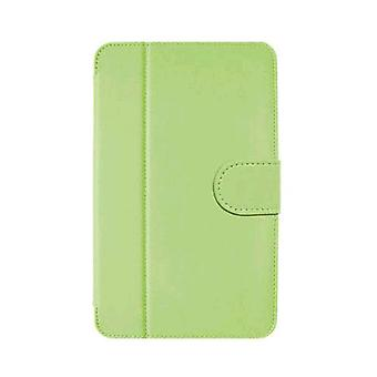 Funda Verizon Sleek Folio para Verizon Ellipsis 8, Ellipsis Kids - Verde