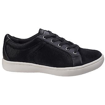 Rockport Womens/Ladies Ariell Leather Lace Trainers