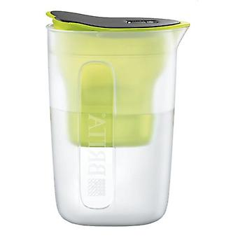 Brita Jug fun lime 1.5 liters 1 filter (Kitchen , Jugs and Bottles , Jugs)