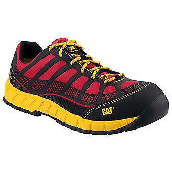 Caterpillar Mens Streamline CT S1P Safety Work Shoe