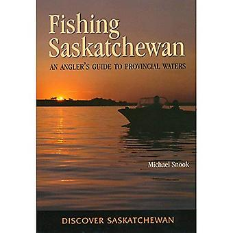 Fishing Saskatchewan