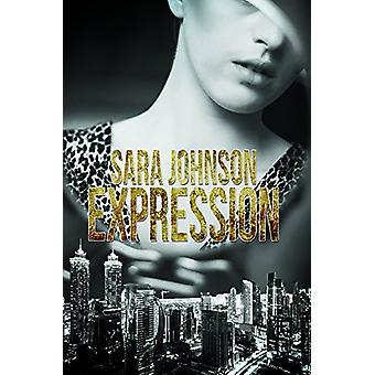 Expression by Sara Johnson - 9781786298119 Book